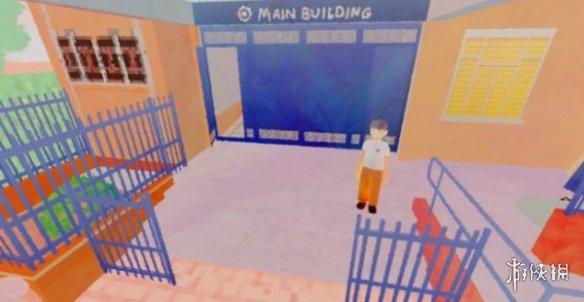小学生生活模拟体验游戏《Himig》上线Steam!将于2021年内发售