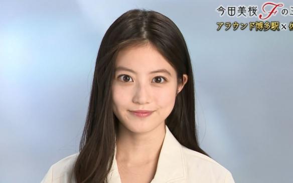 我直呼嗨老婆!日本网友票选新生代当红女演员TOP5
