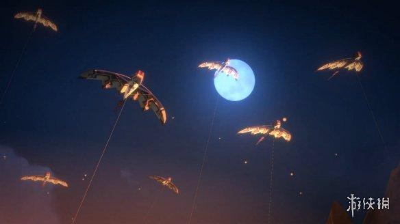 《怪物猎人物语2:破灭之翼》7分钟开场动画公开!本体将于7月9日登陆Switch主机及Steam平台