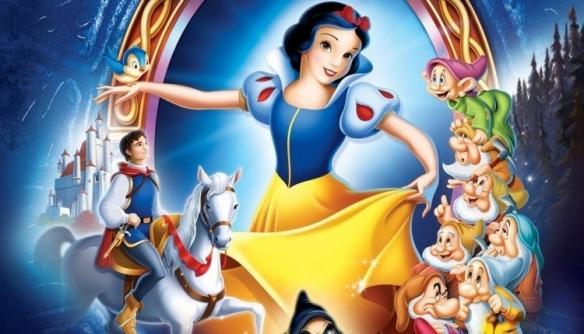 迪士尼真人版《白雪公主》主演确定:超级混血美女!