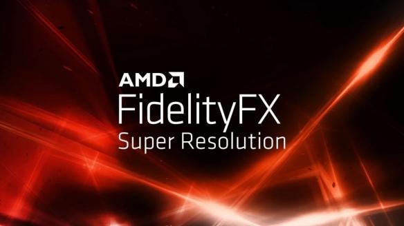 AMD FSR成为游戏开发者的新得力助手 开发者一致口碑:该技术非常易用