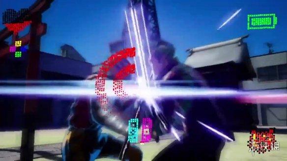 """《英雄不再3》回避系统实机演示 传统""""拼刀""""系统依旧风骚!"""