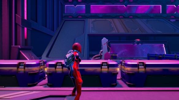 外服堡垒之夜 赢得外星母舰迷你游戏的金战利品小技巧