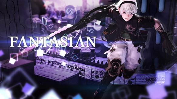 坂口博信展示《Fantasian》新截图 展示世界地图!