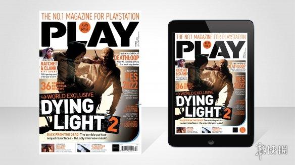 《消逝的光芒2》将充分利用PS5机能!光线追踪及3D音频将带来更强沉浸感