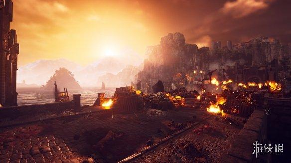 动作RPG《The Last Oricru》概览预告片!决策将会影响改变关卡或游戏视觉表现