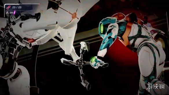 《银河战士:生存恐惧》日版Switch实机演示视频! 售价约357人民币