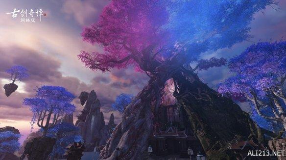 《古剑奇谭网络版》暑期版本将至 部分更新内容抢先看!