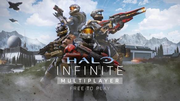 《光环:无限》将公布多人模式细节 需要注册Halo Insider才有机会参与