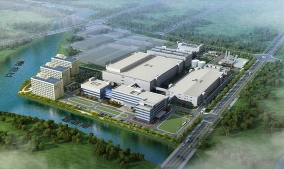中芯国际又一个项目量产:月产能7万片晶圆 良率99%