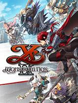 日式角色扮演RPG名作《伊苏9》PC正式版下载发布 !