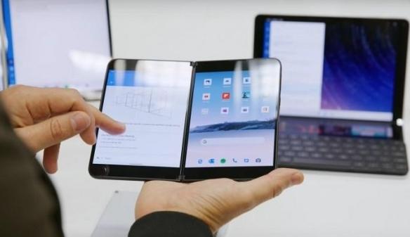 Surface Duo上市不到一年狂降6000元 现售价2650元