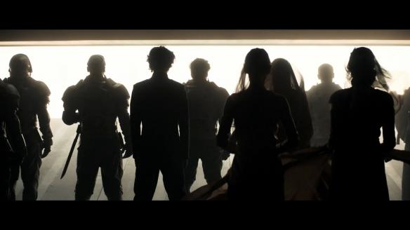 科幻巨制《沙丘》发布日版特别预告 10月15日正式上映
