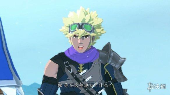 """《怪猎物语2:破灭之翼》""""李维特""""角色介绍公开!该作将于7月9日正式发售"""