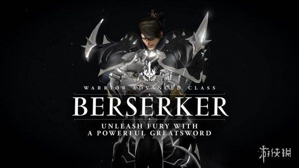 《暗黑》风格MMORPG《失落的方舟》战士职业预告片