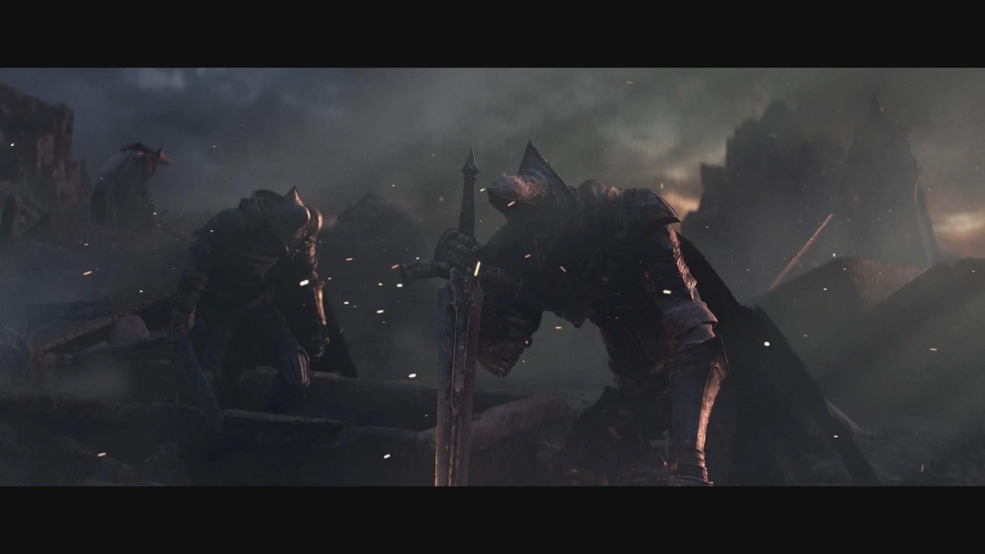 《黑魂3》XSX主机60帧演示视频:受苦之旅丝滑流畅!