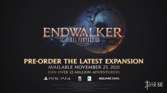 《最终幻想14:晓月的终焉》Benchmark宣传片公开 将于11月23日上线
