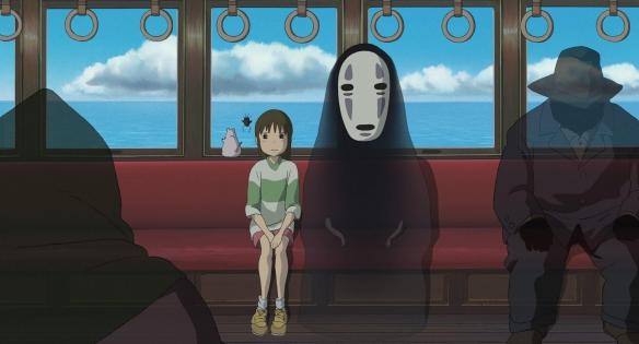 吉卜力宣布稳坐百亿票房冠军的动漫电影《千与千寻》真人舞台化