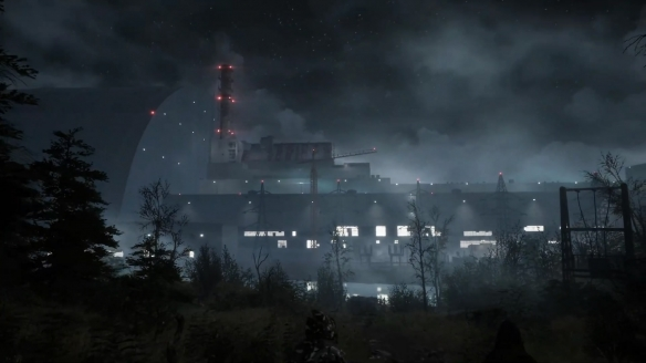 《切尔诺贝利人》生存要素等开发影像公布!该作预计7月28日正式发售