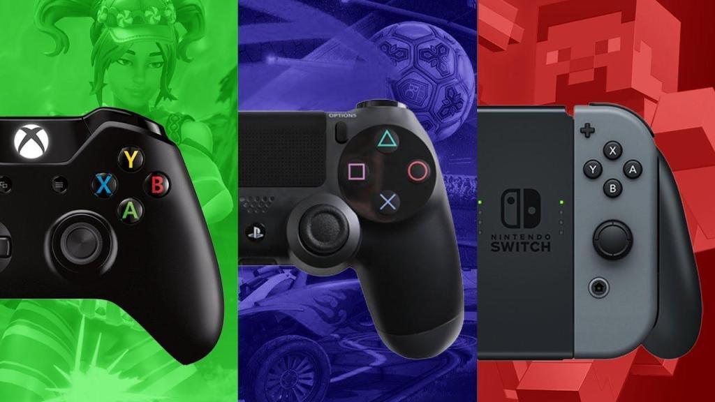 三大主机首发33周销量对比:PS5供不应求依旧优势巨大