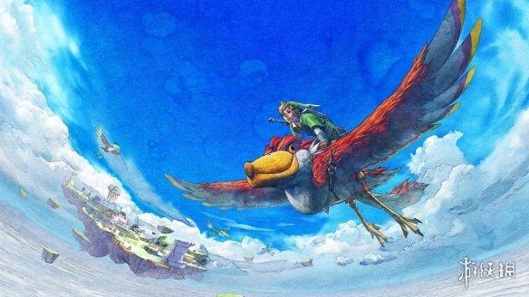 Fami游戏评分出炉:《塞尔达:御天之剑HD》获34分!《传颂之物:斩2》31分