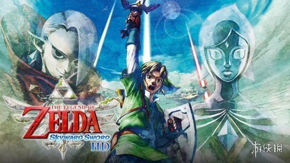 日本TSUTAYA游戏周销榜:塞尔达yyds!Switch《新美妙世界》位列第二