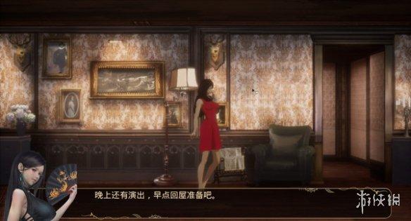绅士狂喜!剧情类《梦2:不眠之夜》7月23日正式推出
