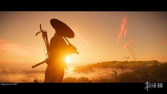 《对马岛之魂:导演剪辑版》PS5版容量曝光 大约60G