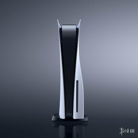 PS5无光驱版全新型号公布 价格不变重量减轻300克