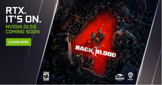 《【天游登陆注册】《喋血复仇(Back 4 Blood)》成最新支持光追的游戏》