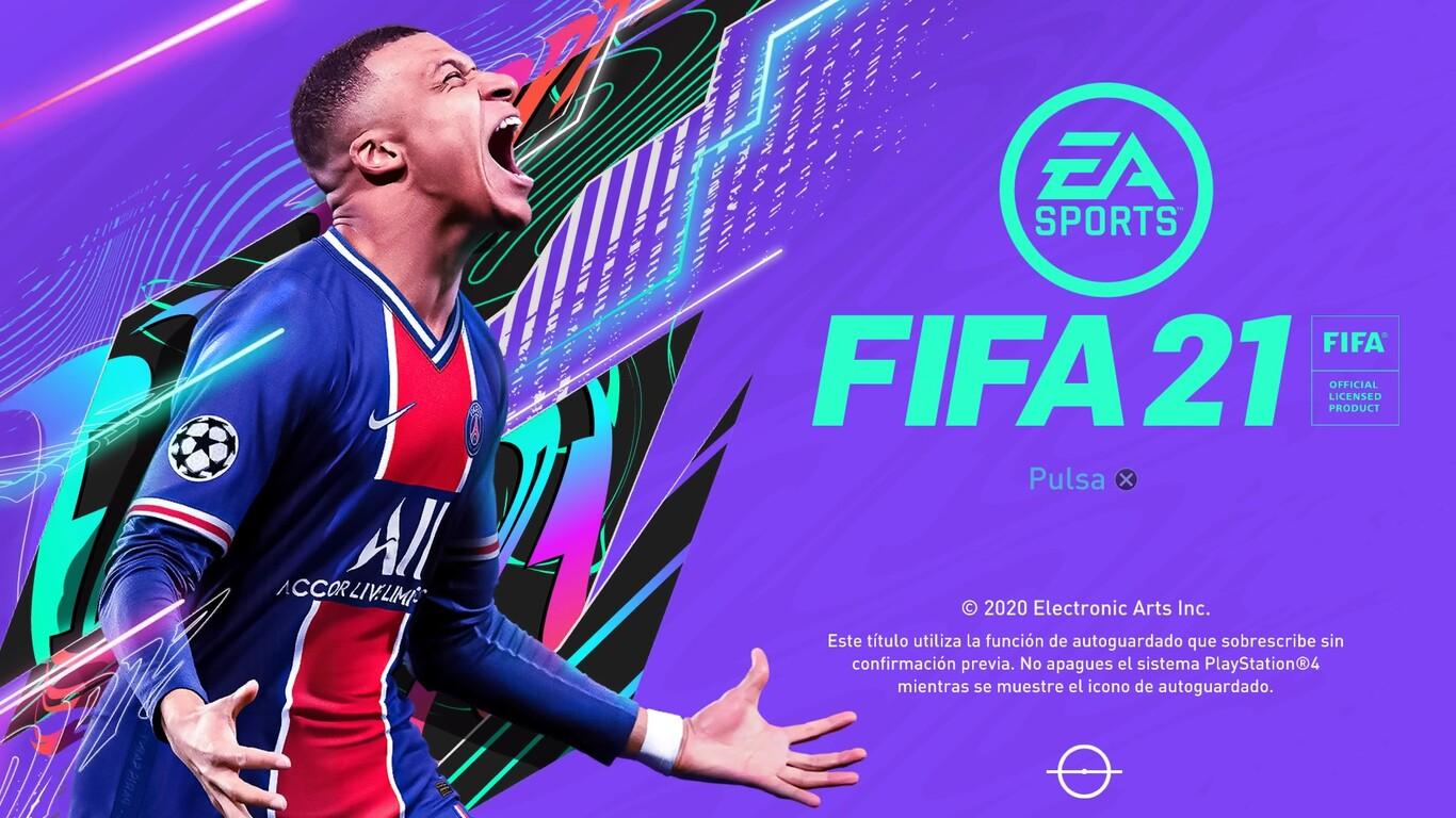 2021上半年英国市场游戏销量排行 《FIFA 21》超受欢迎