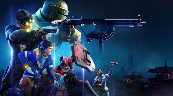 运营一年宣告失败 育碧将于10月关服《精英小队》