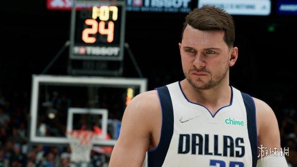 《NBA 2K22》特色揭露场边报告