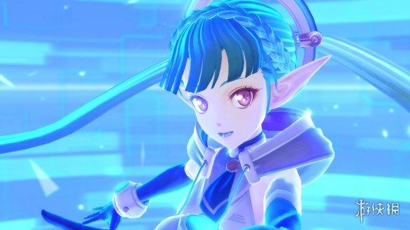 《英雄传说:黎之轨迹》新角色截图赏!游戏舞台介绍