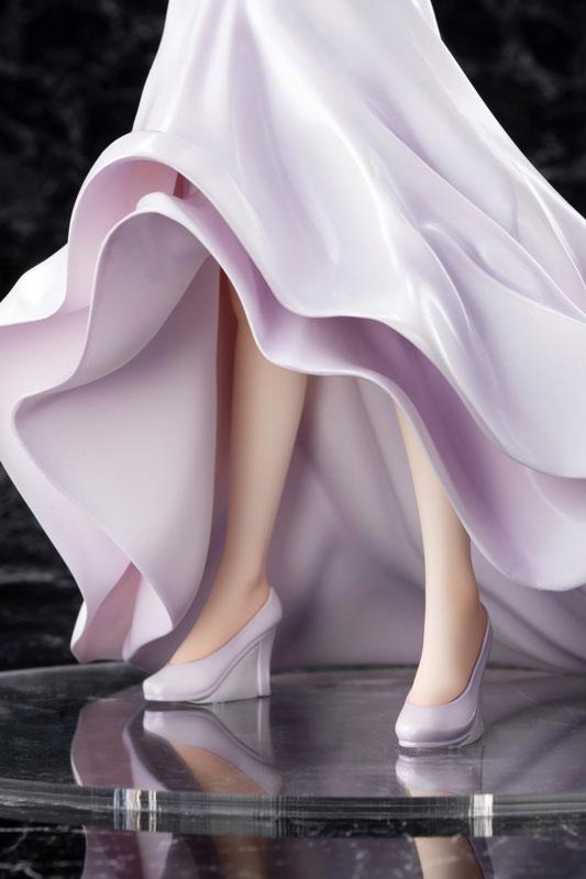 《五等分的新娘∬》中野二乃婚纱手办!这身材我好了
