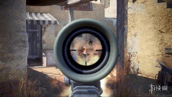 《狙击手:幽灵战士契约2》新图上线 追加中文配音!