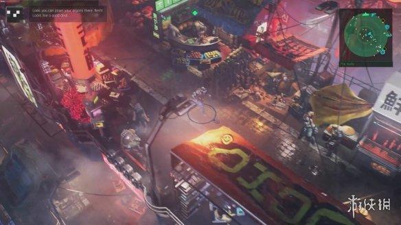 赛博朋克风ARPG游戏《上行战场》深度介绍视频公布 包含单人模式和合作模式