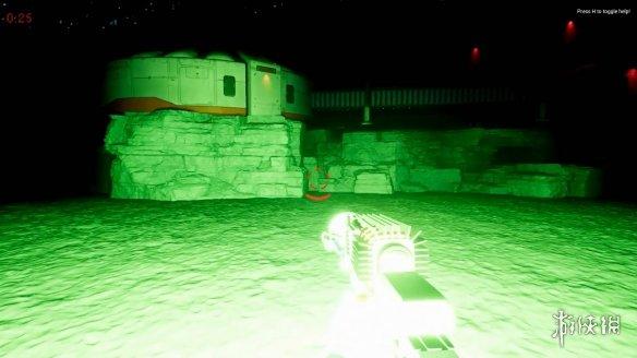 Steam虚幻引擎5多人射击游戏《微光战争》免费开玩!
