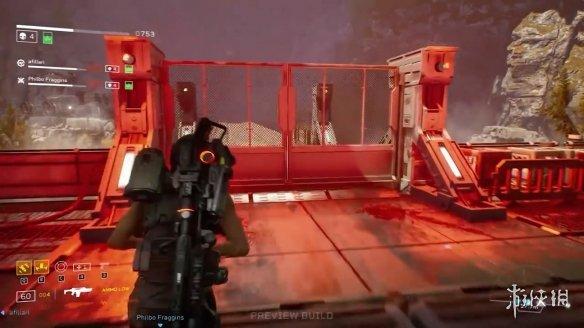 小队集结射爆异形!《异形:火力小队》实机试玩新视频