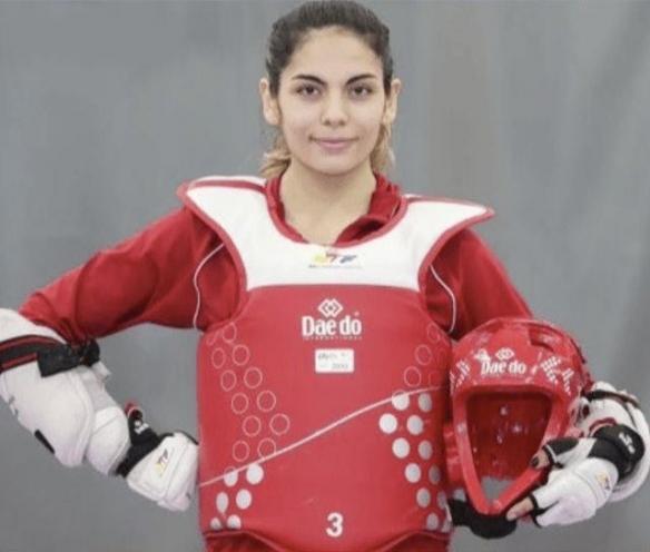 东奥首个因新冠退赛的运动员:智利女子跆拳道运动员!