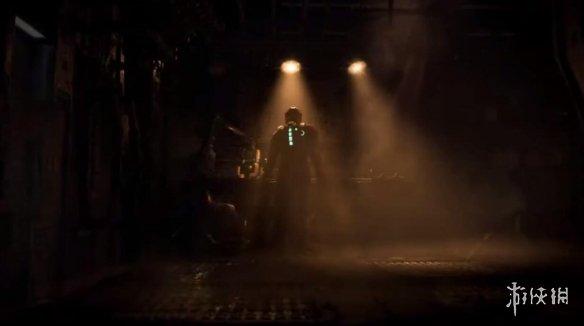 《死亡空间》重启作正式公布 宇宙最强工程师回来了!