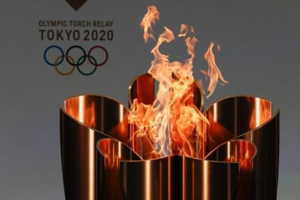 5年之约!东京奥运今日启幕 动漫元素贯穿始终!