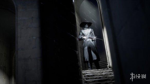 逃生游戏《恐怖故事:葡萄酒》7月31号发售 Steam售价约人民币97元