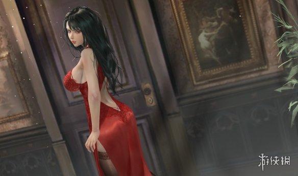 《梦2:不眠之夜》Steam推迟发售 官方抽奖送激活码!