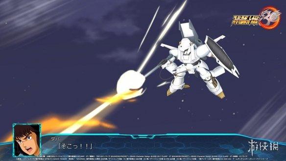 满满的回忆!《超级机器人大战30》各机体战斗画面公开