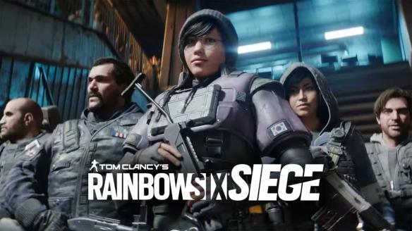 《彩虹六号:围攻》锦标赛系统开发中 仍有技术难题