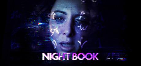 互动惊悚游戏《夜书Night Book》游侠专题站上线