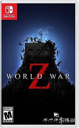 NS版《僵尸世界大战》截图曝光 同屏敌人数量并无缩水