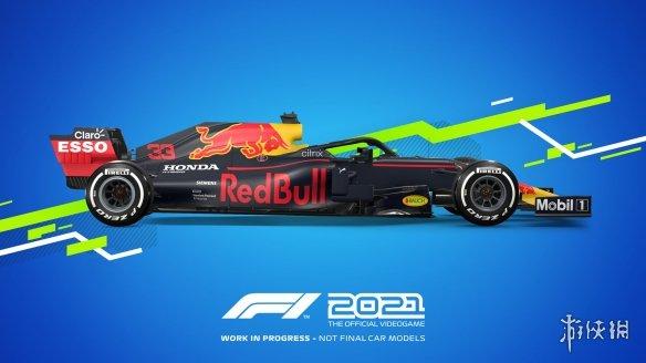 英国一周游戏销量榜TOP10:《F1 2021》逆袭至榜首