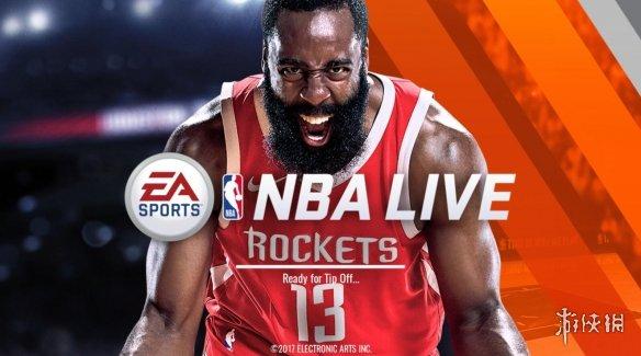 2K不再独占鳌头?EA正在为次世代主机打造篮球游戏!